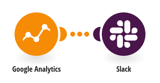 Get daily Google Analytics reports in Slack