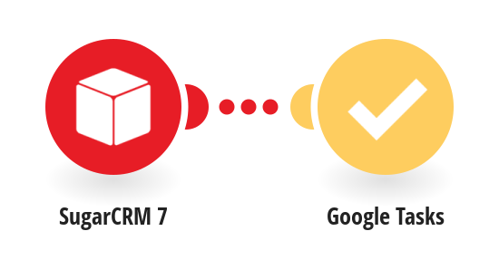 Create a Google Tasks task  whenever a new custom query is added to SugarCRM 7