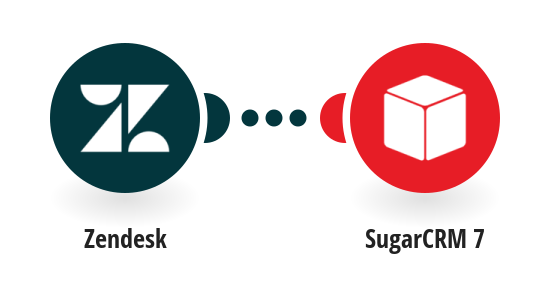 Create SugarCRM 7 opportunities from new Zendesk tickets