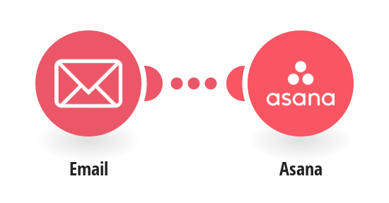 Create tasks on Asana from new emails