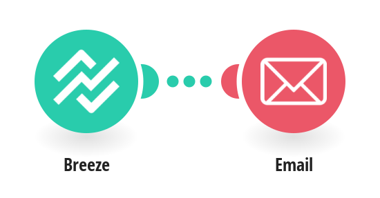 Get emails for new Task in Breeze