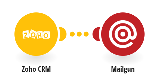Add new Zoho CRM contacts to your Mailgun mailing list