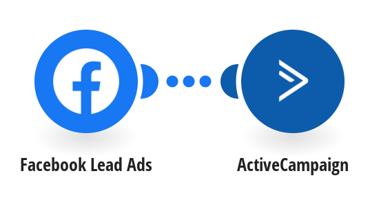 Create ActiveCampaign contacts from Facebook Lead Ads form submissions