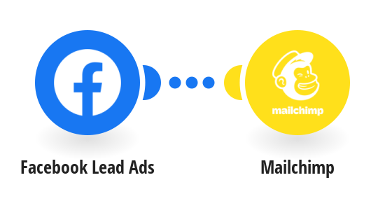 Create (or update) a Mailchimp subscriber from a Facebook Lead Ads form submission