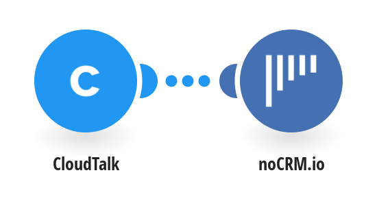 Create a noCRM.io lead from a CloudTalk contact