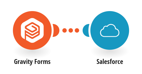 Create a Salesforce case from a Gravity Forms form submission