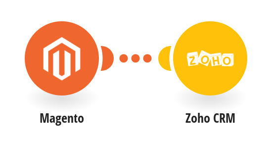 Create Zoho CRM deals for new Magento products