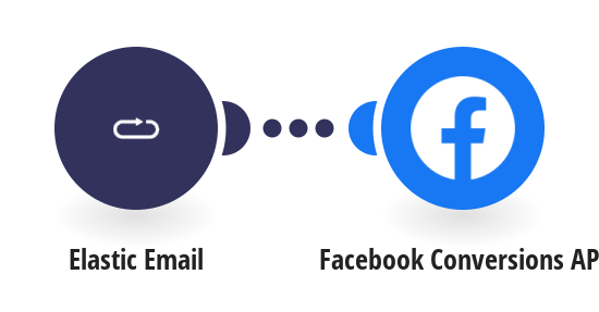 Send new Elastic Email contacts to Facebook Conversions API
