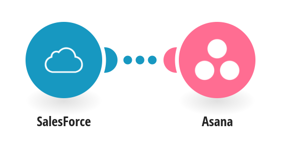 Create Asana tasks from new Salesforce tasks