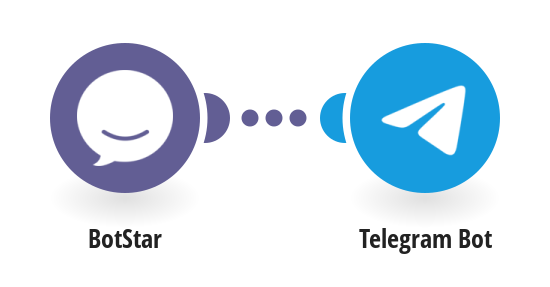 Send message to Telegram Bot for new user subscribes in BotStar