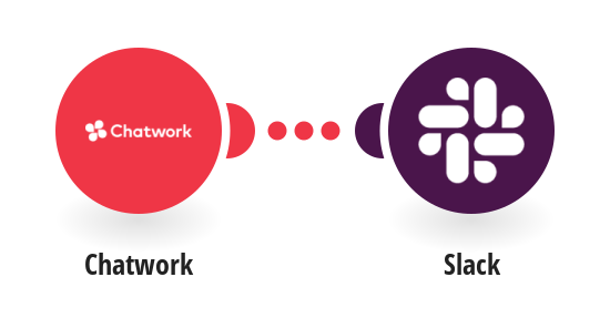 Create new Slack messages for new messages in Chatwork
