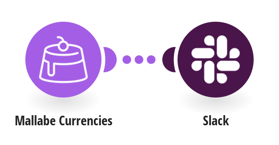 Get daily currency exchange rates in Slack