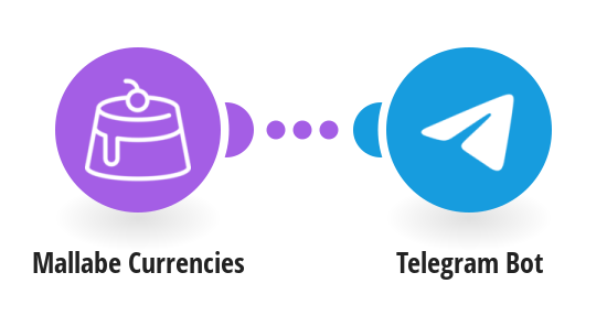 Get daily currency exchange rates in Telegram