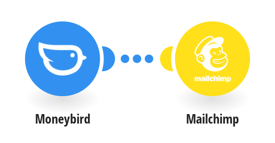 Add Mailchimp subscribers for new Moneybird contacts