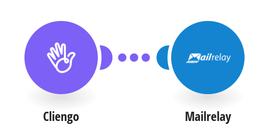 Add subscribers to Mailrelay from Chatbot Cliengo