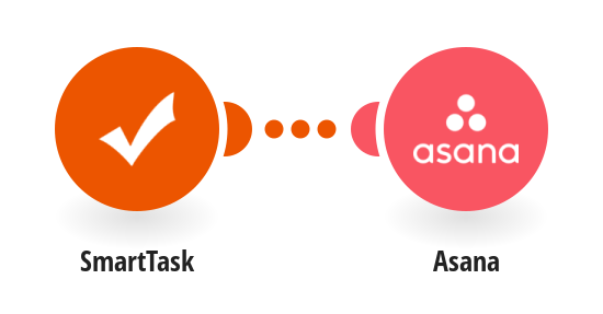 Create tasks or subtasks in Asana for new SmartTask tasks added to projects.