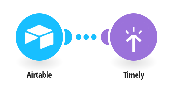 Create new Timely events from Airtable records