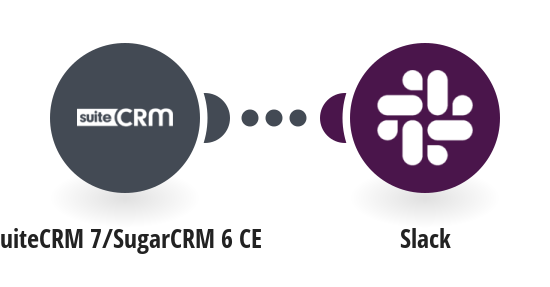 Post new SuiteCRM7 tasks to Slack