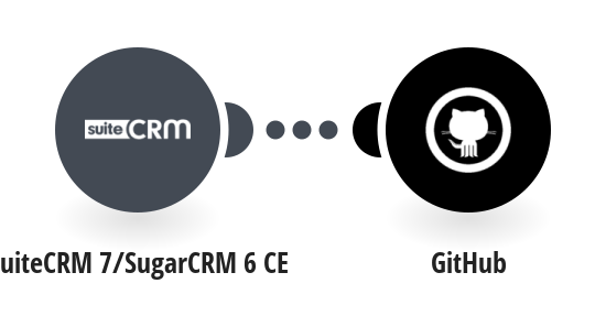 Create GitHub issues from new SuiteCRM 7 campaigns