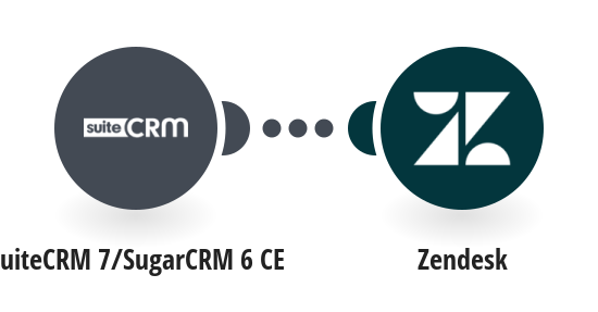 Create Zendesk tickets from new SuiteCRM 7 meetings