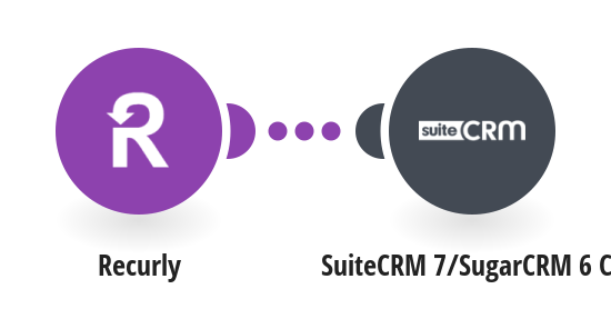 Add new Recurly accounts to SuiteCRM 7 as contacts
