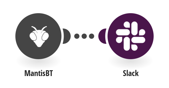 Watch MantisBT New Issues and send Slack message when new issue is created