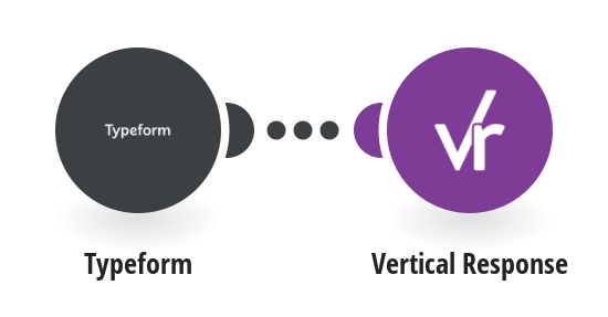 Add contacts to Vertical Response list from Typeform responses
