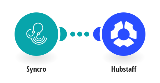 Create Hubstaff clients for new Syncro customers