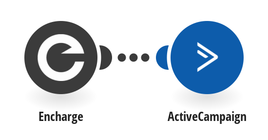 Add new Encharge people to ActiveCampaign