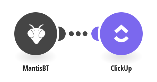 Create ClickUp tasks from MantisBT issues