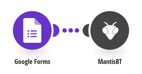 Add MantisBT issues from new Google Forms responses