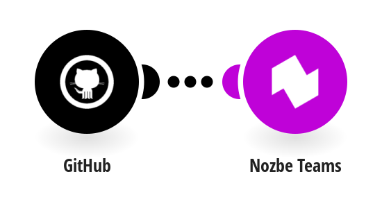 Add new GitHub issues to Nozbe Teams as tasks
