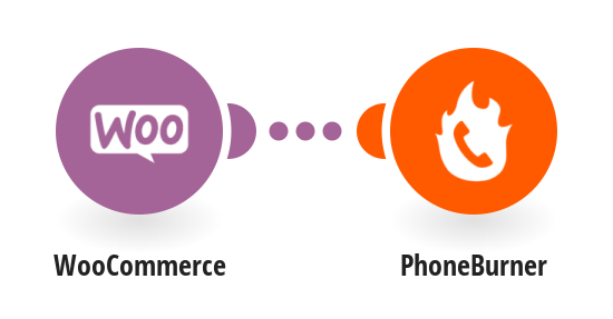 Add new WooCommerce customers to PhoneBurner as a contacts