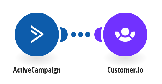 Add new contacts from ActiveCampaign to Customer.io