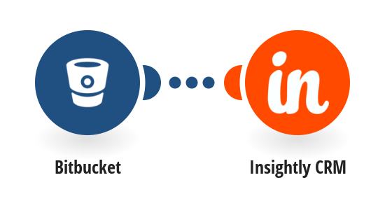 Add new Bitbucket issues to Insightly as new tasks