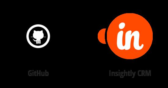 """Vytvoření nové """"opportunity"""" v Insightly CRM z úkolu v GitHubu"""