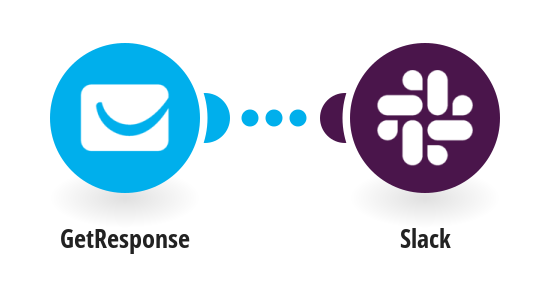 Send Slack messages for new GetResponse newsletters