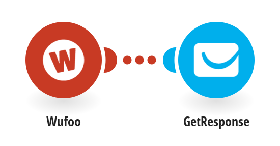 Add new Wufoo entries to GetResponse as contacts