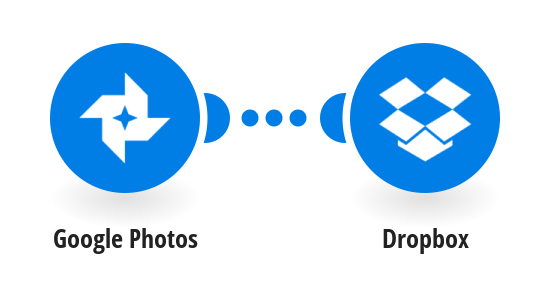 Save new Picasa photos to Dropbox