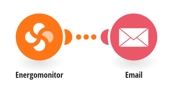 Get emails with the number of unread Energomonitor notifications