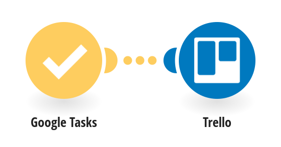 Create Trello cards from new Google Tasks tasks