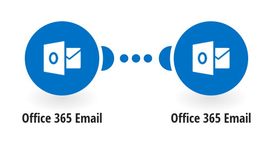 Automatically move Office 365 messages from a specific sender to a chosen mailbox folder
