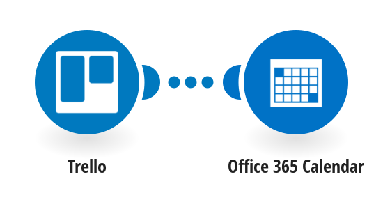 Rename a selected Office 365 Calendar when a Trello card title is changed
