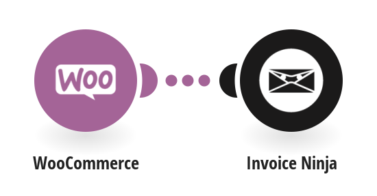 Create Invoice Ninja invoices for new WooCommerce orders